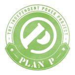 Plan P. Logo